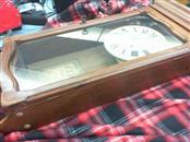 THE NEW ENGLAND CLOCK COMPANY Clock 37AS